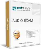 Microsoft MCITP 70-647 Audio Exam